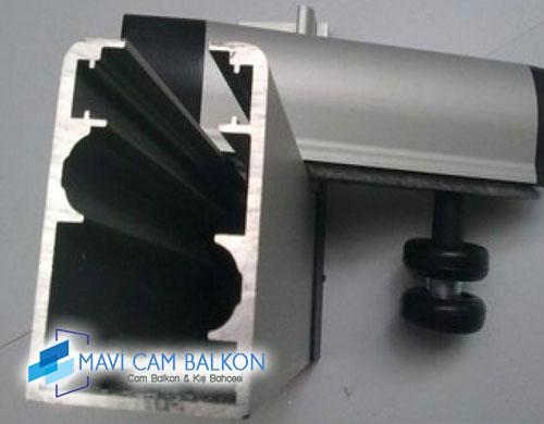 Cam Balkon Malzemeleri